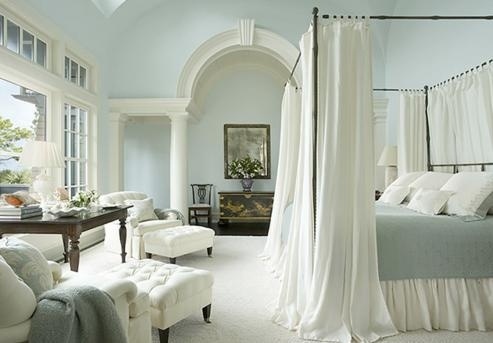 OK - this is my dream bedroom.