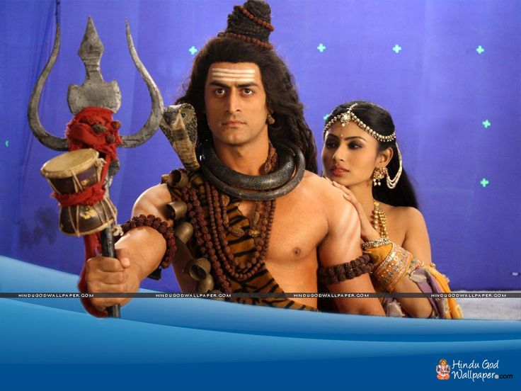 Life OK Mahadev Wallpapers for Desktop