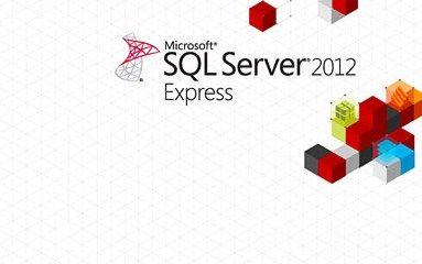 SQL Express 2012