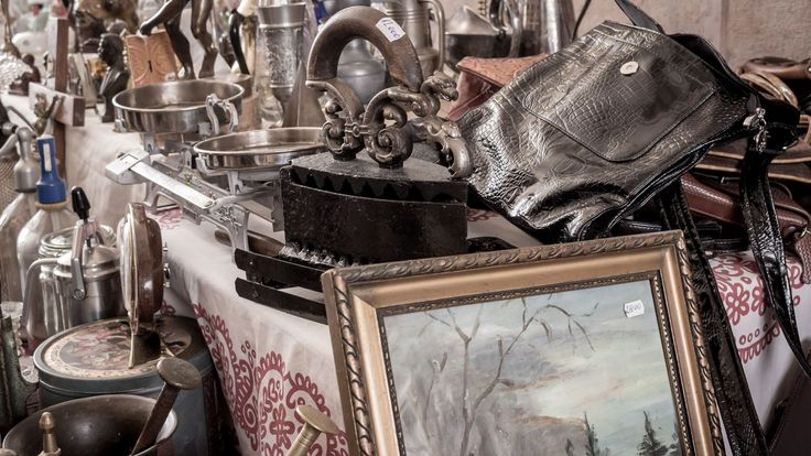 Antique treasures  http://www.budapestwithus.hu/gouba/