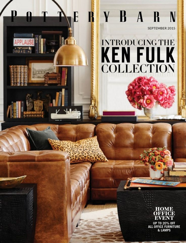The new Ken Fulk Collection for Pottery Barn is here - The Washington Post
