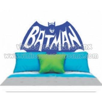 78 best images about respaldos de camas on pinterest diy for Vinilos para dormitorios infantiles