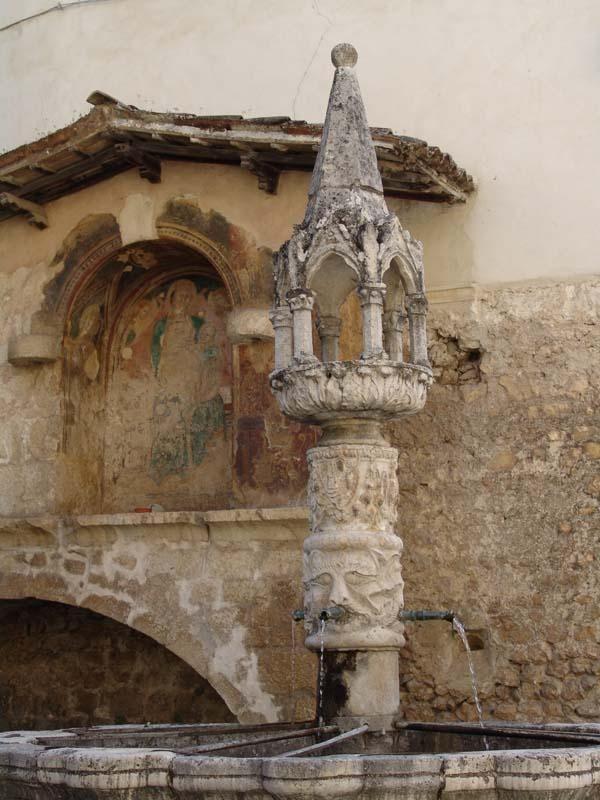 Abruzzo Cultura - Home page