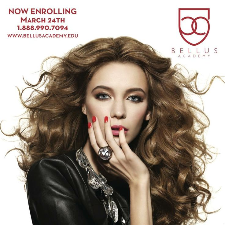 Bellus Academy is the first beauty school to partner with