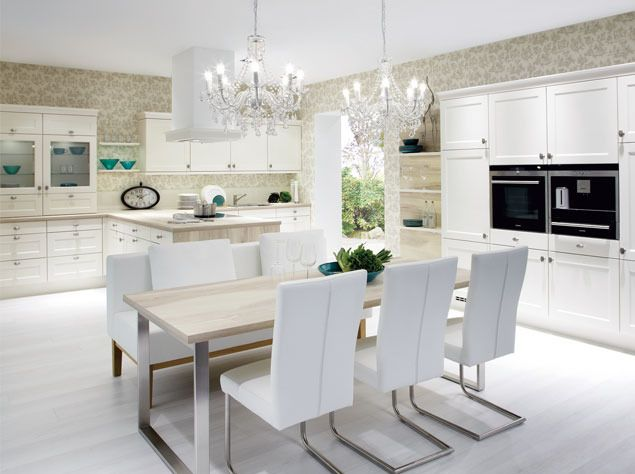 Affordable Alno K Chen Trier Kitchen Of The Day Modern Two Tone Kitchens By  With Kchen Trier With Alno Kchen Kiel