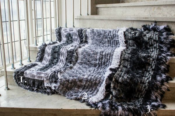 Carpet Maalu Small/Medium