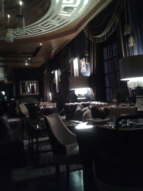 Windsor Arms Hotel Toronto Brunch