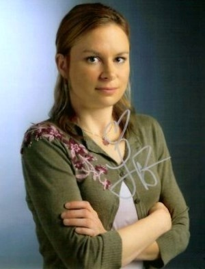 """Mary Lynn Rajskub played """"Chloe O'Brian"""" on """"24""""."""