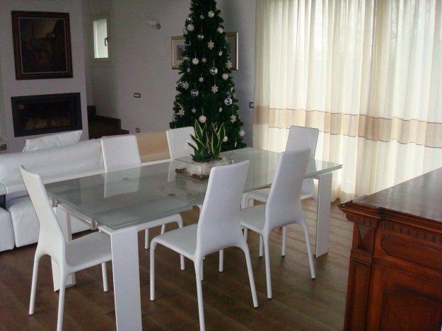 Oltre 1000 idee su sedie sala da pranzo su pinterest set for Sedie x sala da pranzo ikea