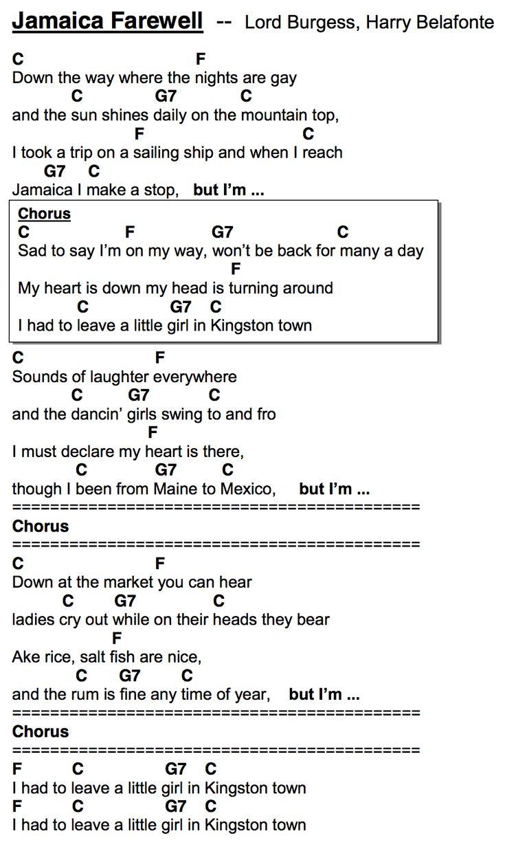 easy ukulele songs for beginners pdf