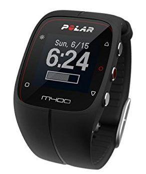 ¡Oferta! Polar M400 – Reloj con GPS integrado y registro de actividad REACONDICIONADOS por 68.46 euros.