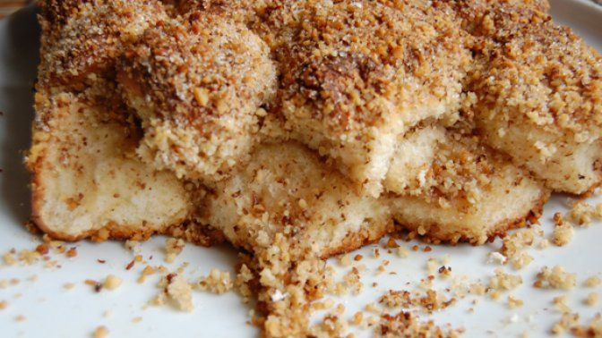 Aranygaluska- Sladké židovské pečivo, ktorým každého očaríte