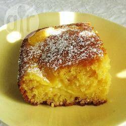 Puddingcake @ allrecipes.nl