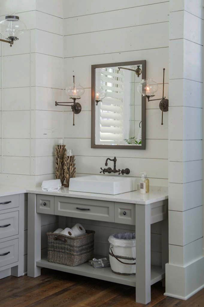 Suitable Bathroom Wall Decor Ikea That Look Beautiful Modern