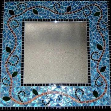 Kaz's Mirror