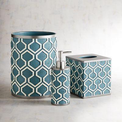 teal bathroom accessories. Brooke Teal Bathroom Accessories The 25  best bathroom accessories ideas on Pinterest