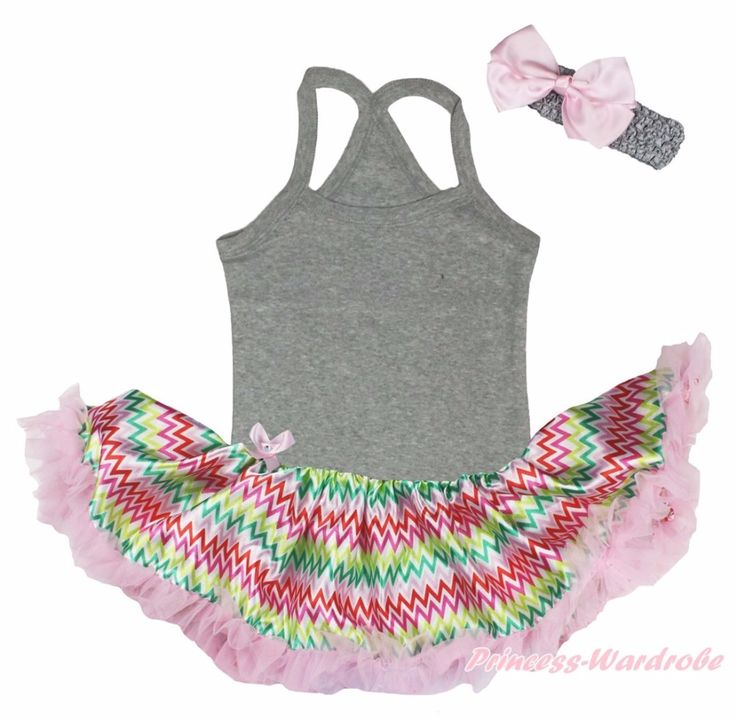 >> Click to Buy << My 1st Birthday Bling Angel Crown Daddy's Little Valentine Grey Halter Neck Bodysuit Girl Chevron Baby Dress Tutu Outfit NB-24M #Affiliate