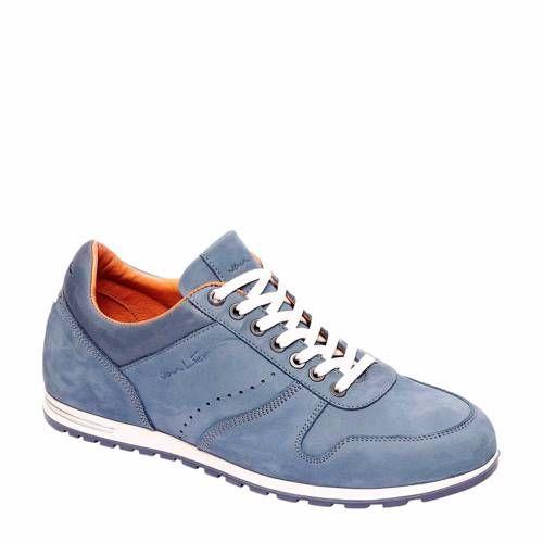 19d51e116e60ef Nubuck sneakers in 2019 | Products - Schoenen sneakers, Heren sneakers en  Schoenen