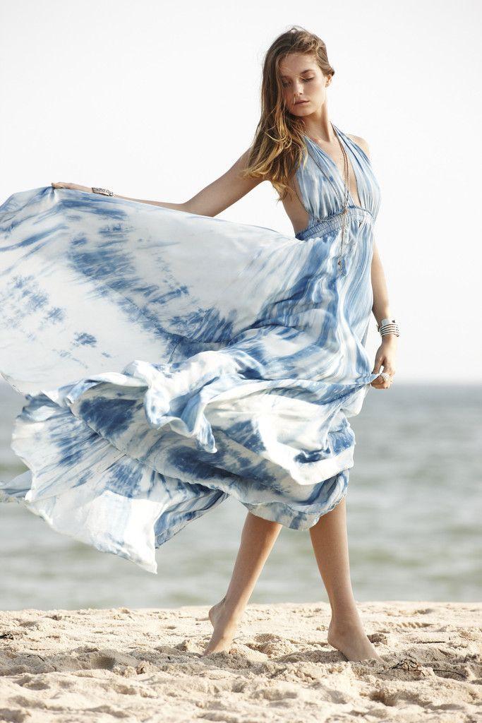 BoHo Beauty beachwear