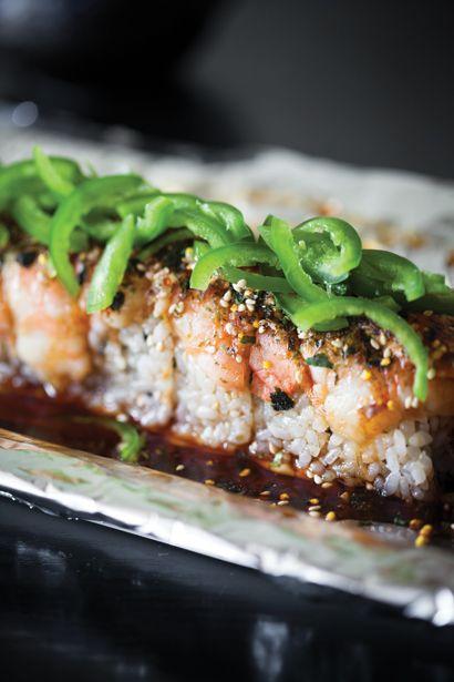 Review: Eden Prairie and Chanhassen Sushi Restaurants