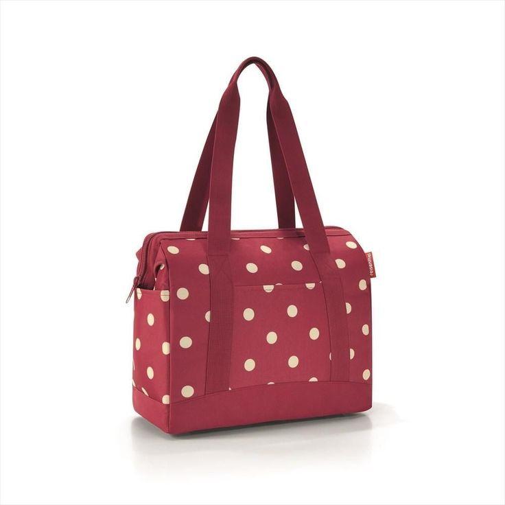 Vi vill tipsa om Allrounder Plus   Väska för 299 kr på peaceofhome.se!  #desi… #handtasche