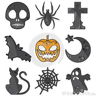 Halloweeb: Significados de Símbolos e Cores do Halloween