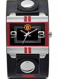 Man Utd Accessories  Manchester United Leather Strap Fashion Watch MAN UTD LEATHER STRAP FASHION WATCH  http://www.comparestoreprices.co.uk/football-kit/man-utd-accessories-manchester-united-leather-strap-fashion-watch.asp