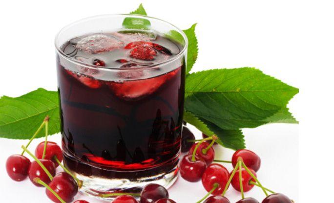 Пища и здоровье. Натуральные соки, квасы, напитки.