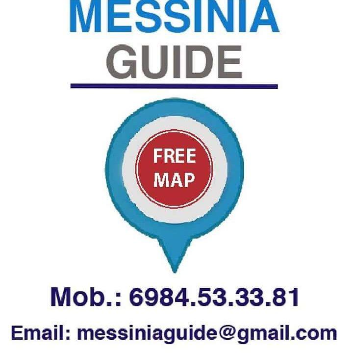messinia guide