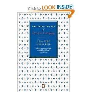 Mastering the Art of French Cooking, Vol.2: Amazon.co.uk: Julia Child, Simone Beck: Books