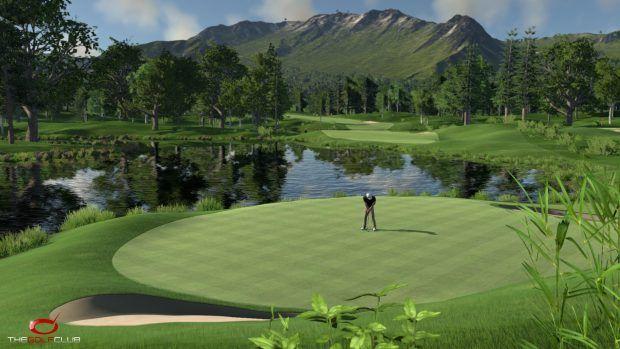 The Golf Club Wallpaper 1920x1080 Golf Free Golf Golf Courses