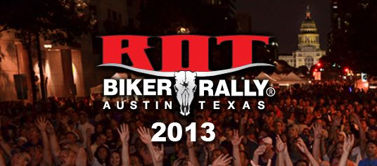 The ROT Rally