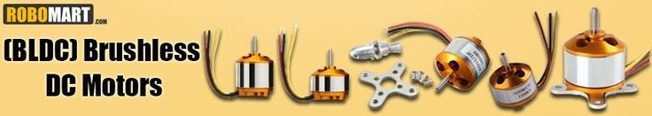 Basically, dc motor is defined as an electric motor in which electric current is powered to operate a robot. We usually use DC motors for better electrical and mechanical functions. There are various DC motor which are pulled out for various robots.