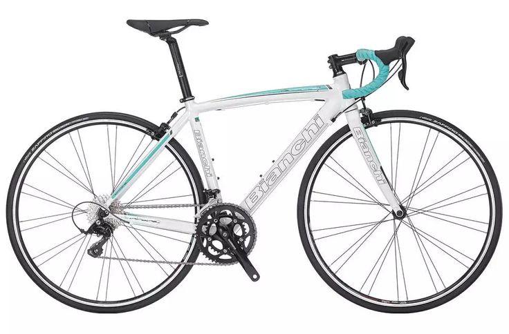 Bianchi Nirone Damabianca Sora 2016 Womens Road Bike