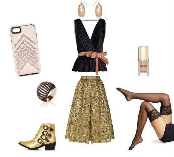 The Carnival fashion. Click for more!