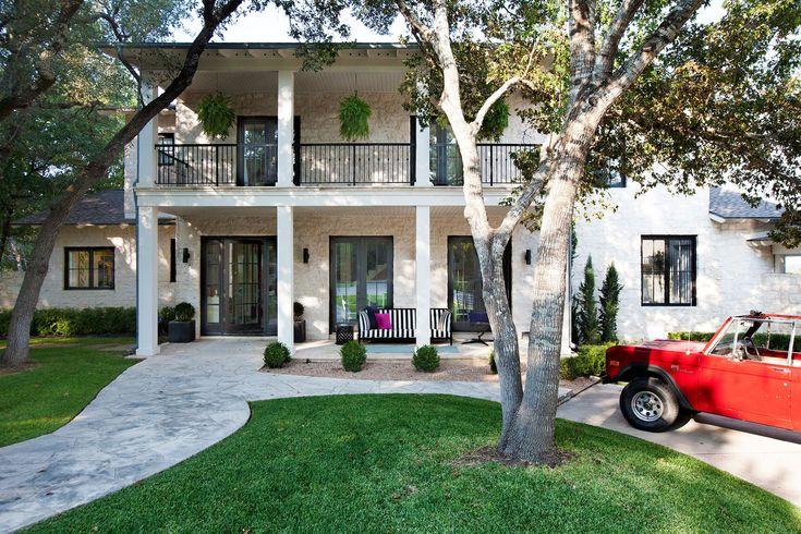 141 best Austin Interior Designers and Designs images on Pinterest ...