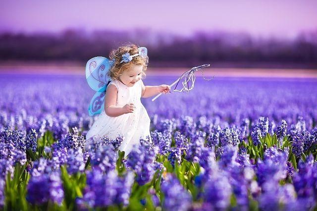 «У вас есть целая жизнь, чтобы работать, а дети будут маленькими всего один раз» (Польская пословица)