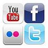Social Media Websites by SEO Web First Social Media Marketing