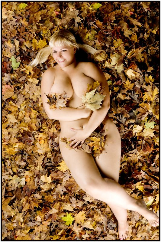 nudes of american girls
