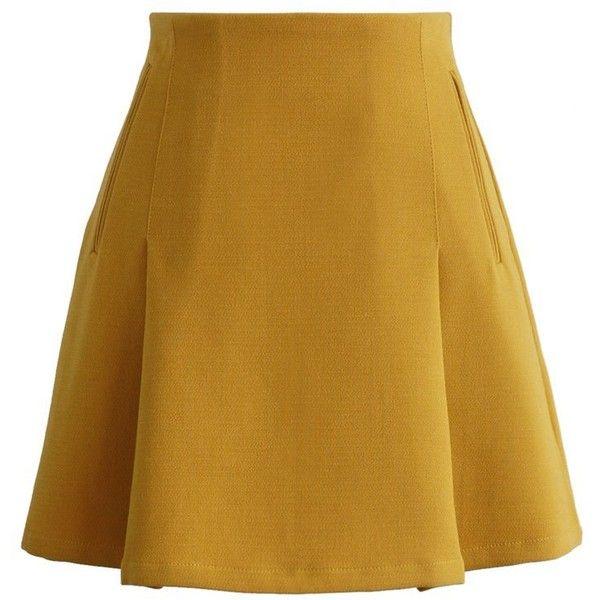 best 20 mustard yellow skirts ideas on yellow