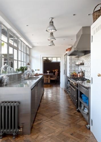 74 best Parquet flooring images on Pinterest Sweet home - küchenlösungen für kleine küchen