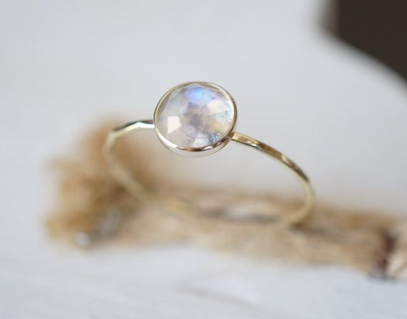 Hey, I found this really awesome Etsy listing at https://www.etsy.com/listing/258616765/moonstone-ring-white-gold-moonstone