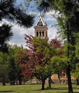 Utah State University.