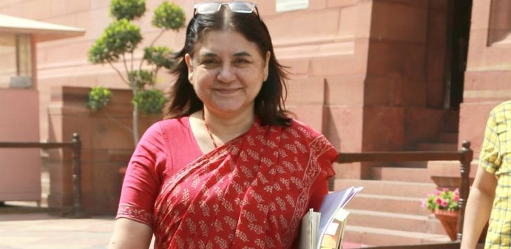 Maneka Gandhi Hospitalised In Pilibhit    https://www.themangonews.com/india/maneka-gandhi-hospitalised-in-pilibhit/