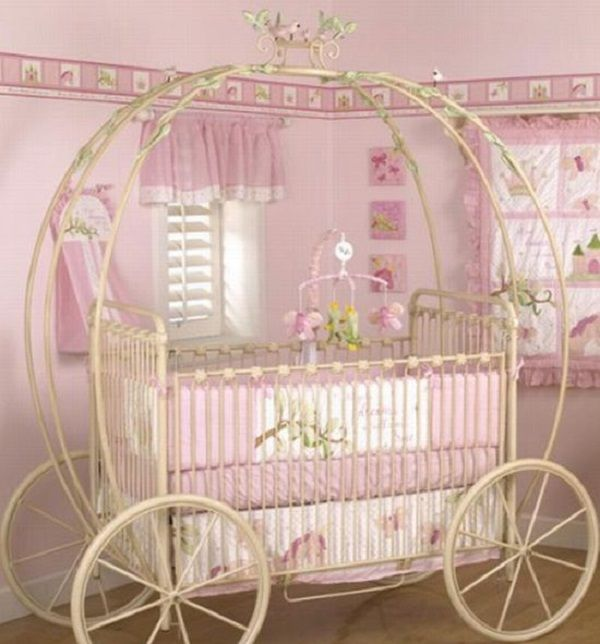 baby crib bedding girl amazing interior design pamper your little one unique cribs interesting