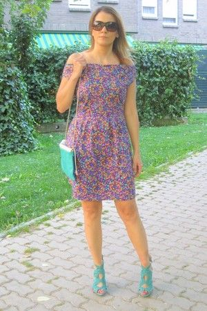 InouÏ Dress - El Armario De Una Shopaddict By Patrioro