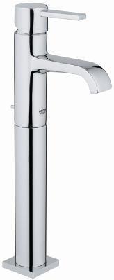 Allure Смеситель однорычажный для раковины DN 15 XL-Size 32760000