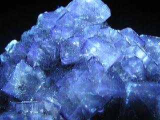 Kék aragonit
