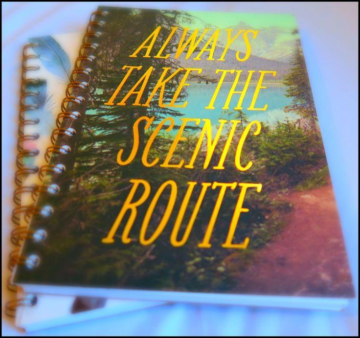 Travel Journals 4