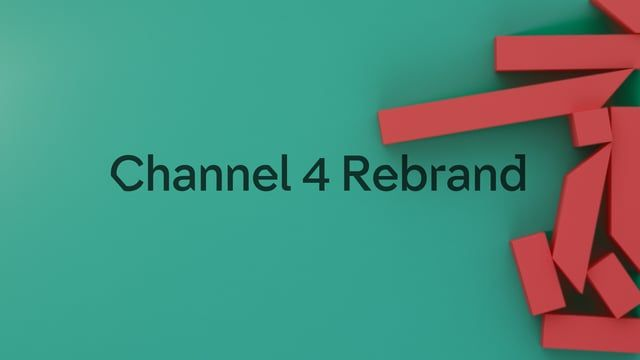 The new rebrand reflects the Channel's public service remit focussed on innovation, diversity, and taking creative risks. We took the essence of the iconic Channel 4 logo and found hundreds of ways to re-introduce and animate the famous Lambie Nairn blocks. We created to design a system that was playful, surprising, ever changing and above all colourful. This innovative new direction was the foundation for the Channel's new Idents Directed by Jonathan Glazer and within the new bespoke font…